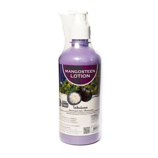 Mangosteen Lotion  450мл