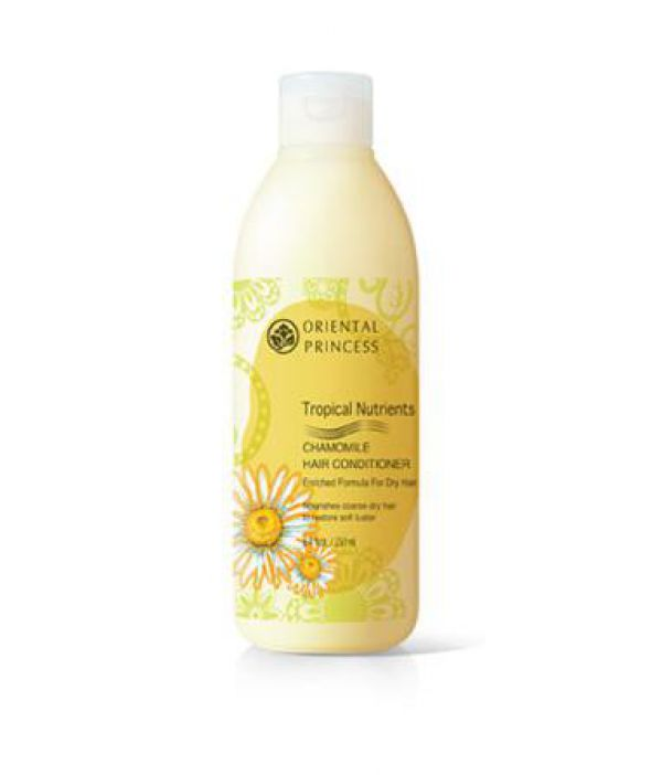 Oriental Princess Tropical Nutriens Chamomile Hair Conditioner 250мл