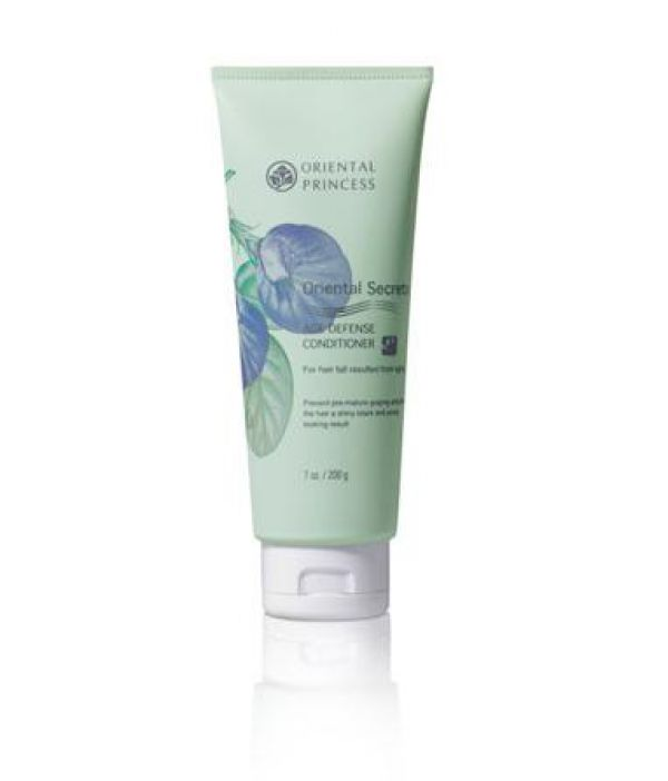 Oriental Princess Oriental Secret Age Defense Conditioner 250мл