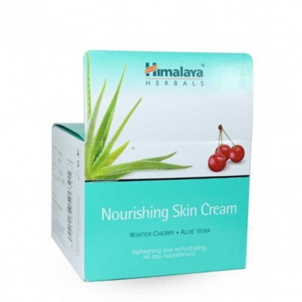 Himalaya Nourishing Skin Cream 50 мл