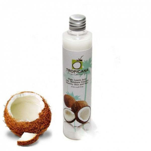 Tropicana Coconat Oil 100мл