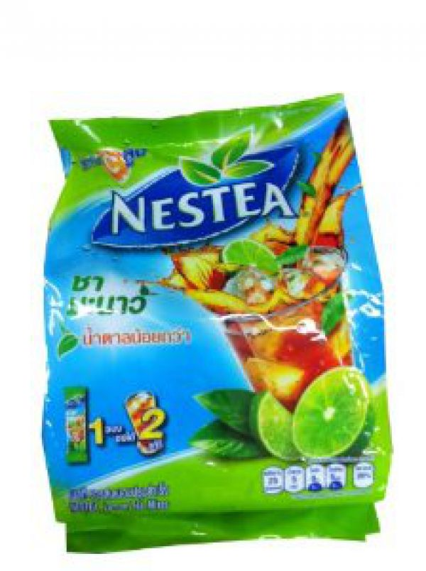 Nestea Lemon Tea Mixes 5пак