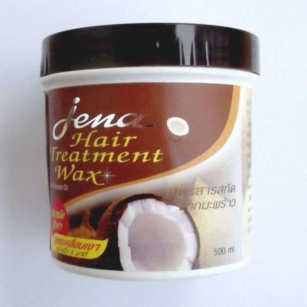 Jena Coconat Hair Treatment 500мл