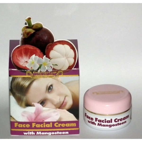 Mangosteen face Cream 50г