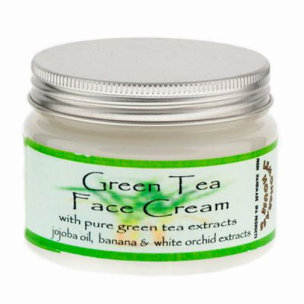 Lemongrass House Green Tea Face Cream 150мл
