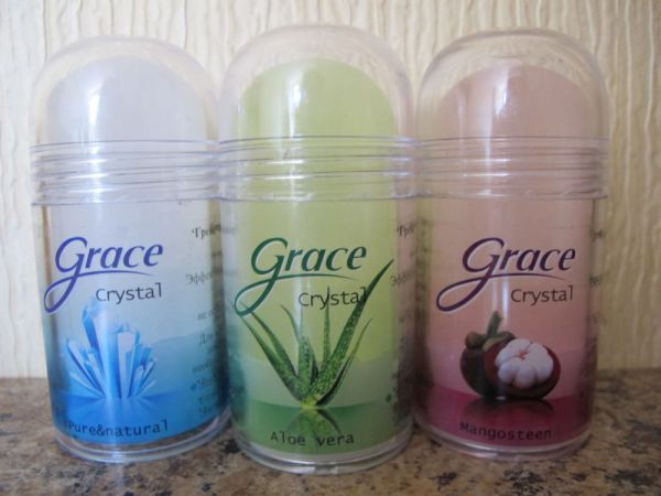 Grace Crystal  120г