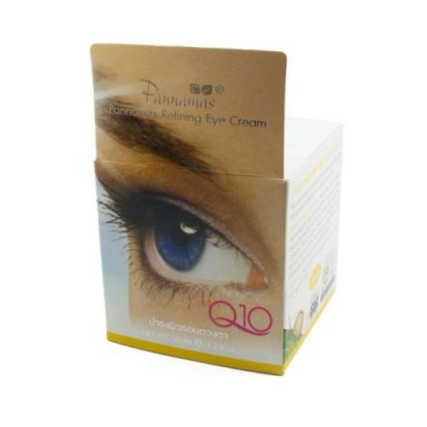 Pannamas Refining Eye Cream 50мл