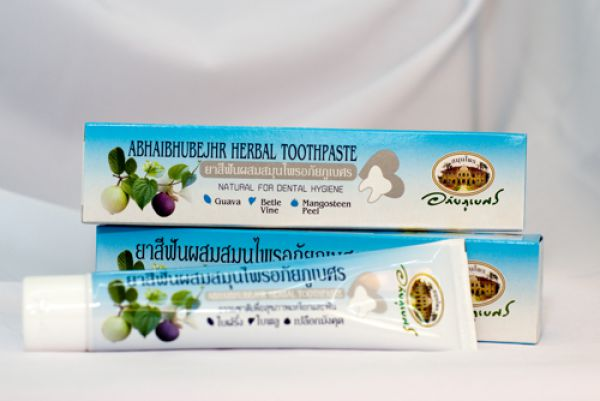 Abhai Herbal Toothpaste 100г