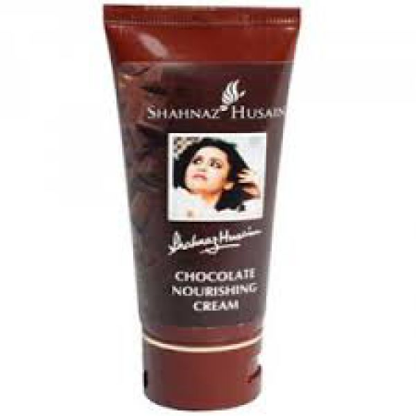 Shahnaz Husain Chocolate Nourishing Cream 50мл