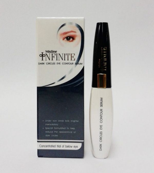 Mistine Infinite Dark Circles Eye Contour Serum 8 G