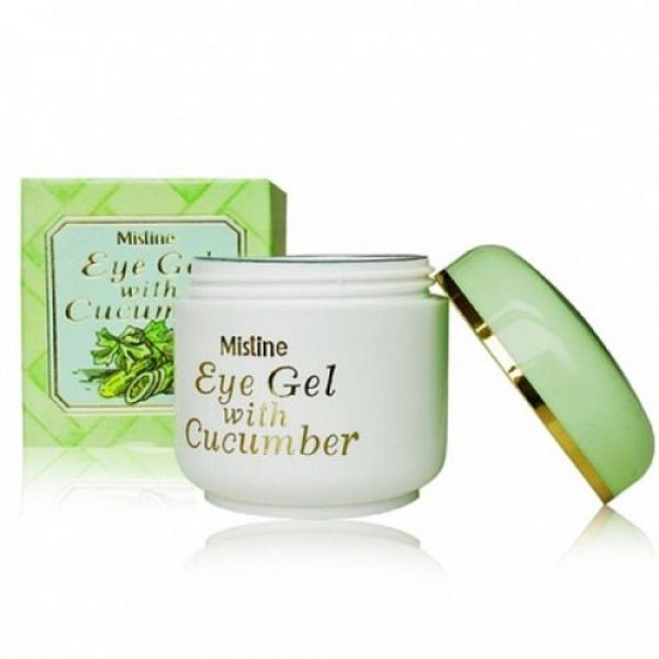 Mistine Eye Gel with cucumber