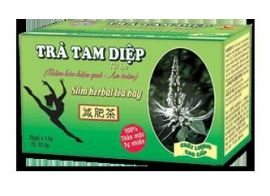 Slim Herbal tea bay 25пак