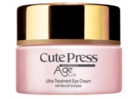 Cute Press Nutrience Age Lift Ultra Treatment Eye Cream 12ml