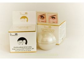 Pannamas Eye Gel 40г