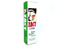 Zact Lion Stain Fighter Toothpaste 160г