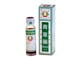 Rice Ear Brand Herbal Oil  15мл