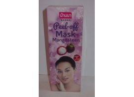 Peel-off Mask Mangosteen 120мл