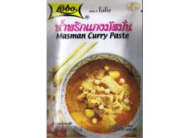 Lobo Masman Curry Paste 50г