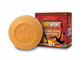 Madam Heng Easy sport herbal soap 50г
