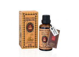 Madam Heng Herbal Flower Jojoba Oil 50мл