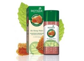 Bio Honey Water Lightening Freshener with Himalayan Waters 120мл