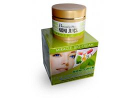 Beauty Star Noni Juice Collagen Cream 100г