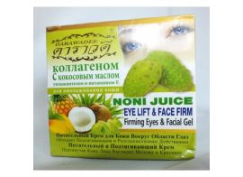 Darawadee Noni Juice Eye Lift&Face Firming Cream 100г