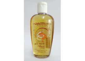 Cutepress Honey Facial Cleansing Gel with Royal Jelly 140мл