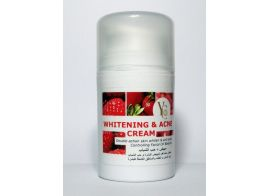 YC Whitening & Acne Cream