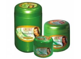 Cruset Spirulina Extract Hair Treatment 250мл