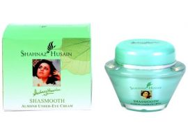 Shahnaz Husain ShaSmooth  Almond Under Eye Cream 40г