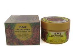 ISME Curcuma herbal cleansing massage & SPA