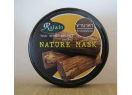 Raiwin Nature Mask Тanaka  50г