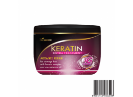 Bio-Woman Keratin Extra Treatment 250мл