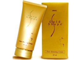 Gold Shape Face Slimming Cream 60мл