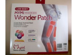 Lower Body Mymi Wonder patch