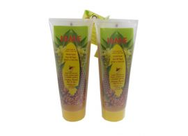 ISME Herbal Facial Peel-off Mask HONEY & CURCUMA 100г