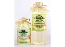 Lemongrass House Frangipani body  Massage Oil 120 мл