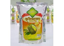 Durian Chips 30г