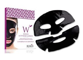 Kuron Activated Carbon Crystal Mask