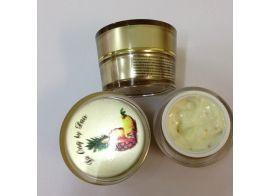 DAO Pineapple facial cream
