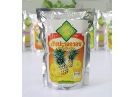 Pineapple Chips 30г