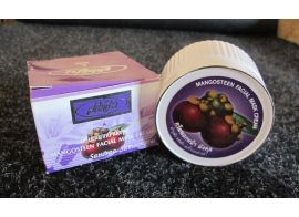 Sanesao Mangosteen Facial mask cream 100г