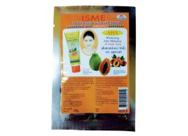 ISME Herbal Papaya Facial Scrub with Apricot 20г