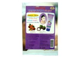 ISME Mangoesteen Facial scrub with apricot 20г