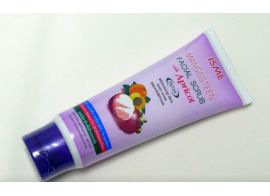 ISME Mangoesteen Facial scrub with apricot 100мл