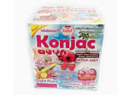 Konjac Detox Diet Hight Plus