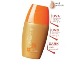 Mistine Suntimate Sun Block Facial Lotion SPF 50 PA+++ 20 ml