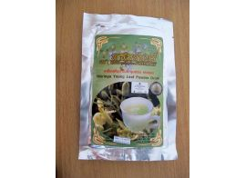 Moringa Young Leaf Powder Drink 20g