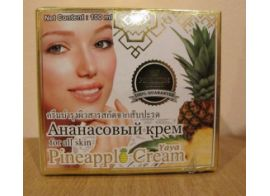 Yaya Pineapple Cream 100мл